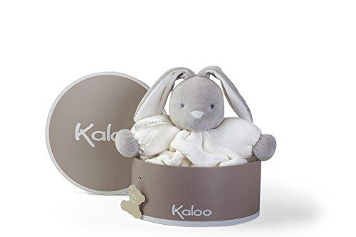 Kaloo K969552 - Plume Hase Groß, weiß
