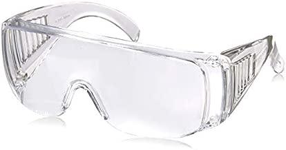 Radians CV0010 Coveralls Clear