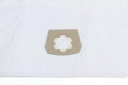 10 Vlies Staubsaugerbeutel passend für Thomas Compact 20 / INOX 1220, 1420, 1520 / 820, 920