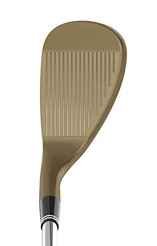 Product Image 5: Cleveland Golf Men's RTX 4 Wedge Raw Finish 58 Full Raw Finish Wedge, Right Hand