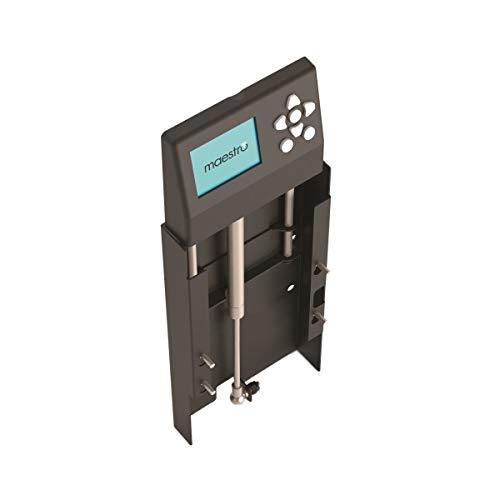Einklappbare Bedientafel/Bedienfeld für MCZ Maestro Pelletöfen 4018002