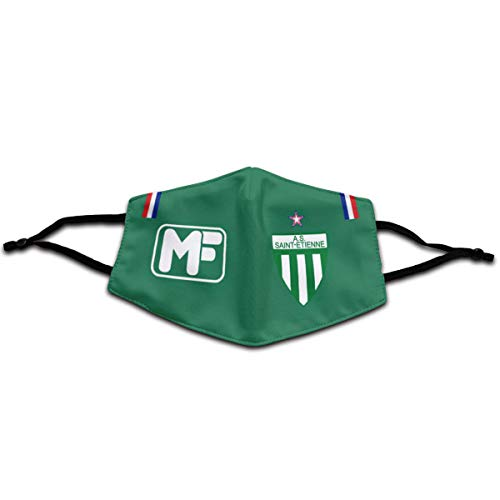 Sportswear RESPIRATORY Protection Saint Etienne - ASSE - New - French seller