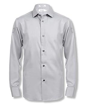 Best boys grey dress shirt Reviews