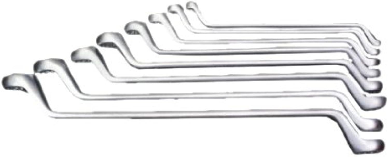 Famex 10140-8 Ring Ring Ring Schlüssel Satz 8-teilig, 6-22 mm, High End Qualität B003ZYDOA6 | 2019  d944a8
