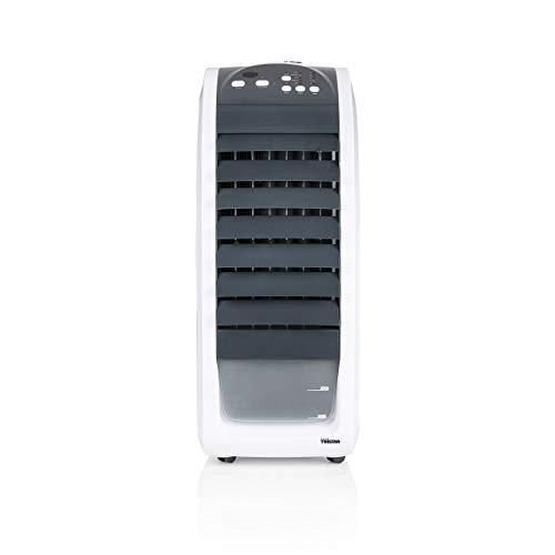 Tristar AT-5450 fahrbarer Ventilator – Energiesparend – mit Timerfunktion