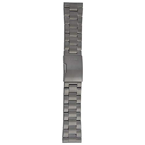 Fossil FS4662-STRAP Mens Machine Strap