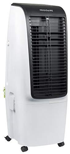Frigidaire EC300W-FA Portable Evaporative Air Humidifier, Personal Indoor Swamp Cooler, 600 CFM
