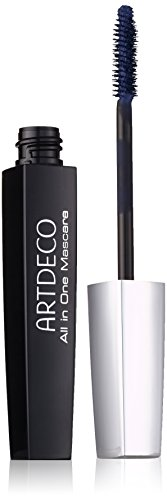 Artdeco All in One Mascara 05 Blue, 1er Pack (1 x 1 Stück)