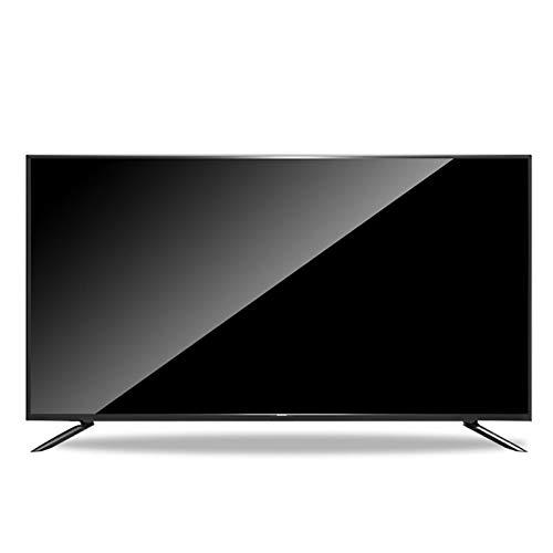 32インチUltra HDスマートTV、LEDワイドスクリーンHDTV&モニター、ブラック
