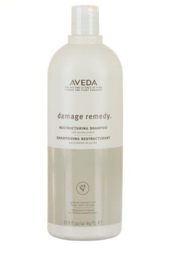 AVEDA Damage Remedy Restructuring Haarshampoo Litro, 1er Pack(1 x 1000 ml)