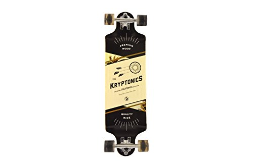 Kryptonics Drop-Down - 32 Longboard Dream Catcher