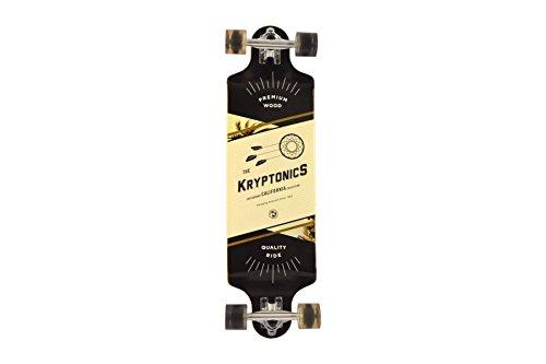 Kryptonics Drop-Down - 32 Longboard Dream Catcher