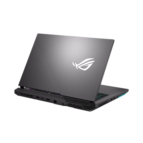 Asus Rog Strix G15 G513QM-HF312TS R7-5800H/ RTX3060-6GB/ 8G+8G/ 1T SSD/ 15.6 FHD-300hz/ Backlit KB- 4 Zone RGB/NumPad/ 90Wh/ Office Home & Student 2019/ 1C-Original Black/