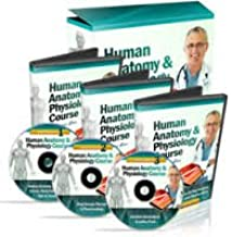 Human anatomy and physiology Tutorial videos