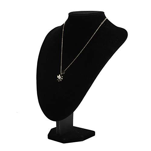 Tenpac Juego de Joyas, Collar, Pulsera, Collar, Reloj, Novias, cumpleaños para Mujeres(Golden)