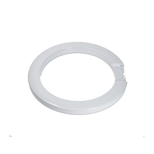Türring Fensterrahmen außen weiß Waschmaschine AEG Electrolux 110825200