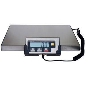 Balanza de plataforma económica para un uso no intensivo 60 kg/50 g – Carga mínima: 500 g.
