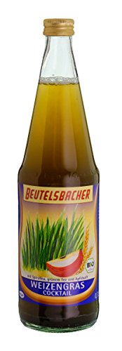 Beutelsbacher Bio Weizengras Cocktail (1 x 700 ml)