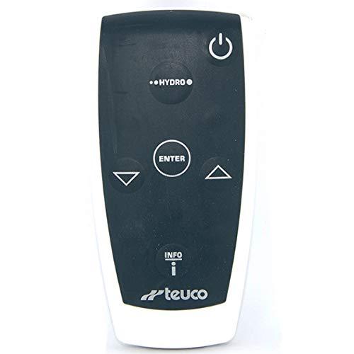 TEUCO Ricambio Telecomando per Vasca idromassaggio Idrotop 81001922001