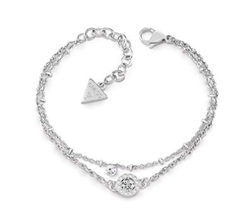 Guess Pulsera Jewellery Galactic Girl UBB20094-S