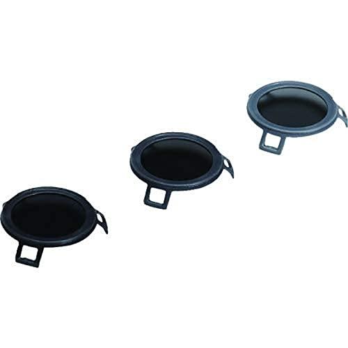 DJI DJ0107–ND Filter Set (ND4/8/16) für Drone Mavic Pro, schwarz