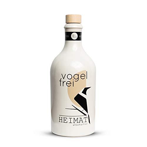 VOGELFREI alkoholfreie Gin Alternative...