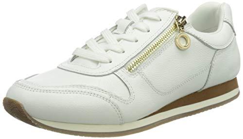 s.Oliver 5-5-23608-26, Zapatillas Mujer, Color Blanco, 40 EU
