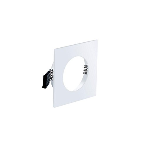 Leds-c4 play - Marco play 65x65mm blanco
