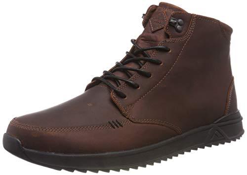 Reef Herren Rover HI Boot WT Klassische Stiefel, Schwarz (Chocolate/Black Cbk), 43 EU