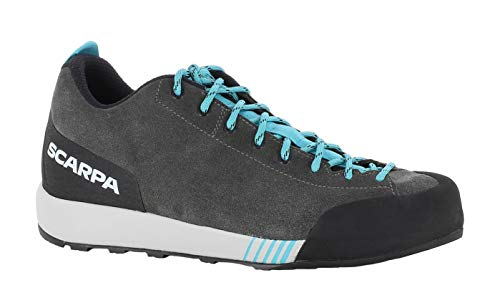 Scarpa Men's Gecko Trail Running Shoes Blue Size: 11 US