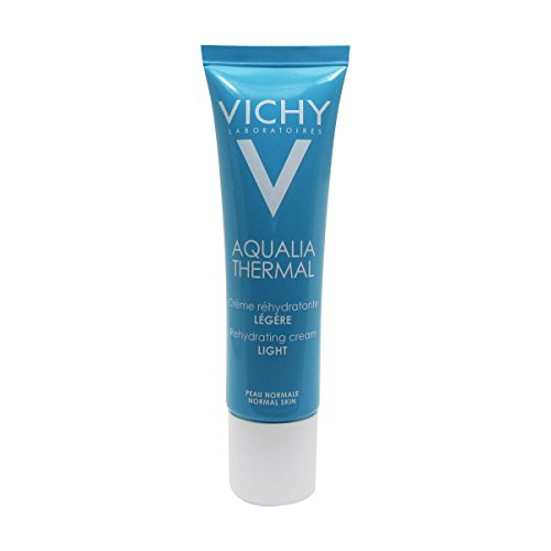 Vichy Aqualia Thermal leichte Feuchtigkeitspflege, 30 ml Creme