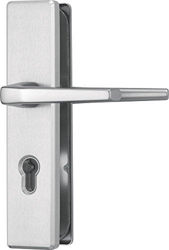 ABUS Tür-Schutzbeschlag KLS114 F9 mit...