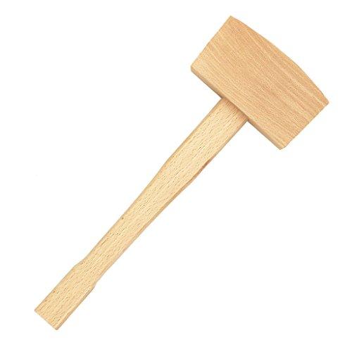 La Mejor Selección de Mazas de madera disponible en línea para comprar. 10