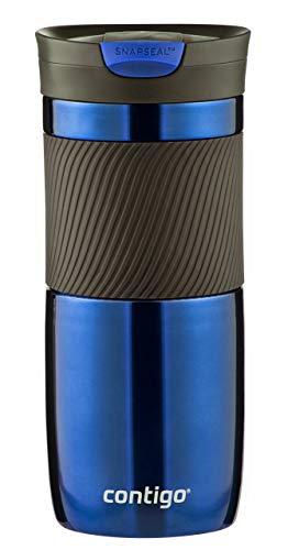 Contigo Byron Mug de Voyage Blue Monaco 470 ML