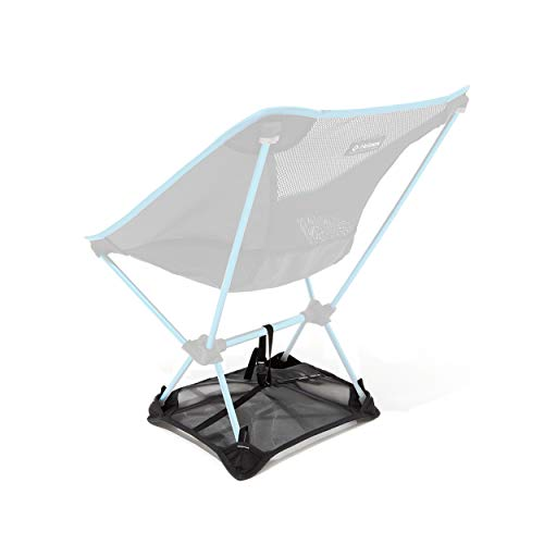 Helinox Protective Ground Sheet Accessory for Camp Chairs, Chair One Original