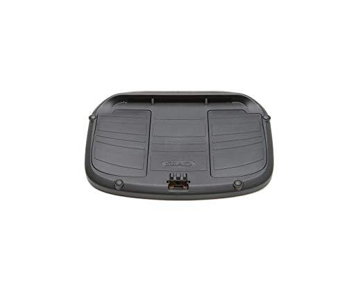 Shad D1B40PAR - Parrilla de fijación para maleta Shad SH40, SH42, SH45...