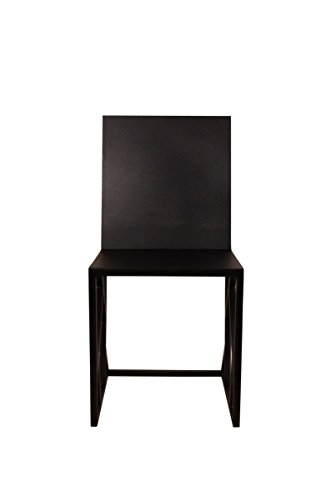 EMPIRICA 2Paar Schwarz Penta Stühle