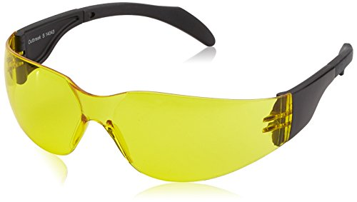 Swiss Eye Sportbrille Outbreak, yellow, 142mm