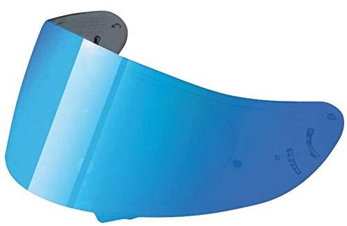 Shoei Visier CW-1 blau verspiegelt passend für X-Spirit II/XR-1100 / Qwest
