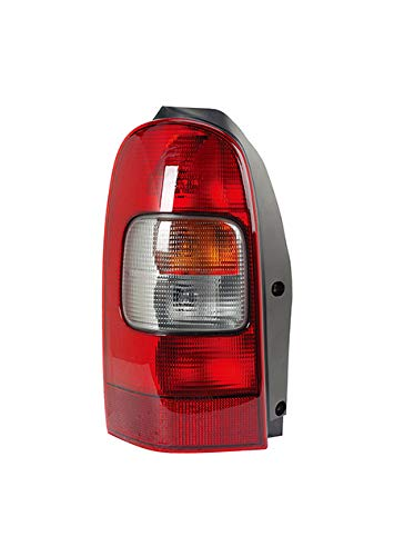 For 1997-2005 Chevrolet Venture Rear Tail Light Driver Side Assembly Unit GM2800134 - replaces 10353279