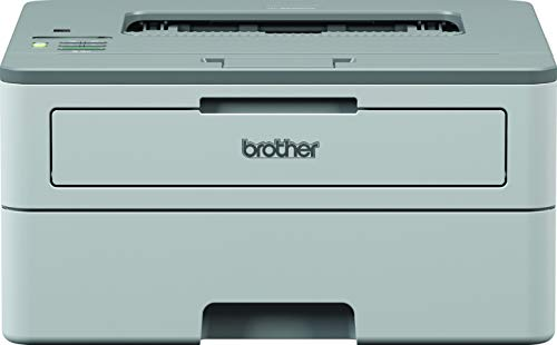 Brother HL-B2080DW Wireless Mono Laser Printer with Automatic 2-Sided Printing