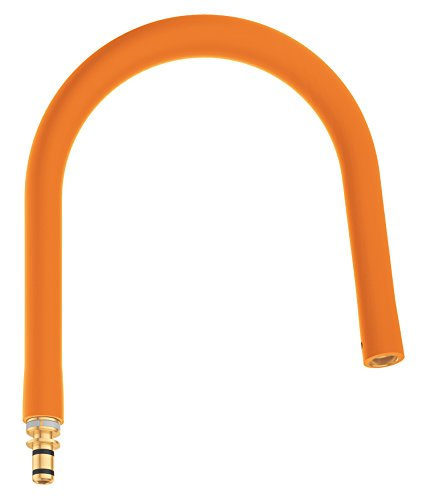Grohe slanguitloop voor Essence keukenkraan oranje (mat), 30321YR0