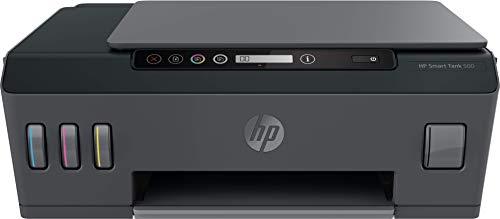 HP Smart Tank 500 / Inyeccion de Tinta Continua/Color