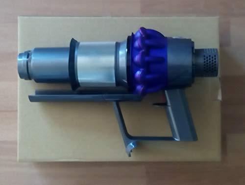 Corps moteur + groupe filtres pour réservoir grand aspirateur original Dyson V10 SV12 code 969596-06