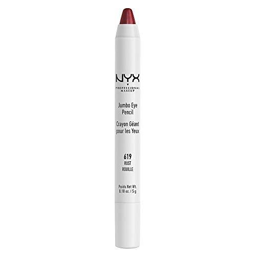 Nyx Professional Makeup Jumbo Eye Pencil - Rust