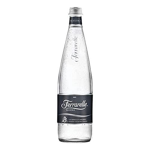 ACQUA FERRARELLE MAXIMA 75CL VAP - Confezione da 12 Bottiglie -