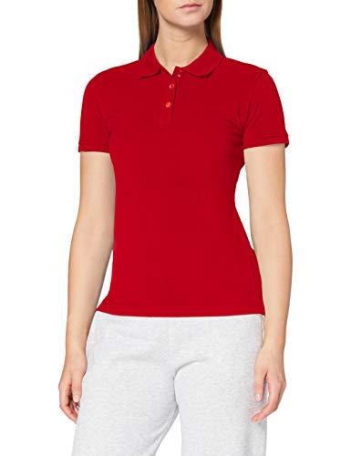 CliQue Damska klasyczna koszulka polo Marion