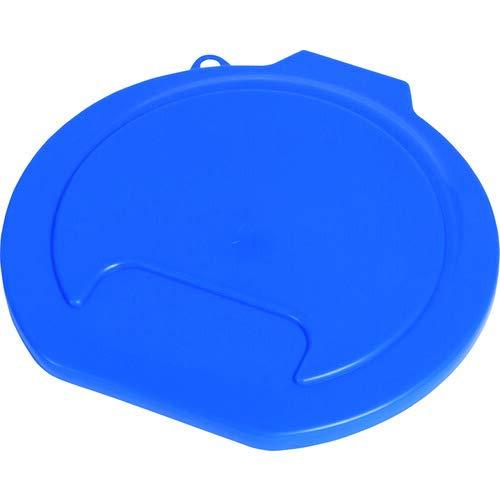 バーテック バーキュートプラス カラーバケツ蓋 9L 青 BCP-CBF9B 69801122