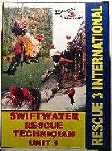 Resue 3 International - Swiftwater Rescue Technician - Unit 1