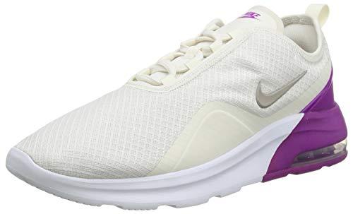 Nike Air MAX Motion 2, Zapatillas Mujer, Beige (Cream/Gold 6), 42.5 EU